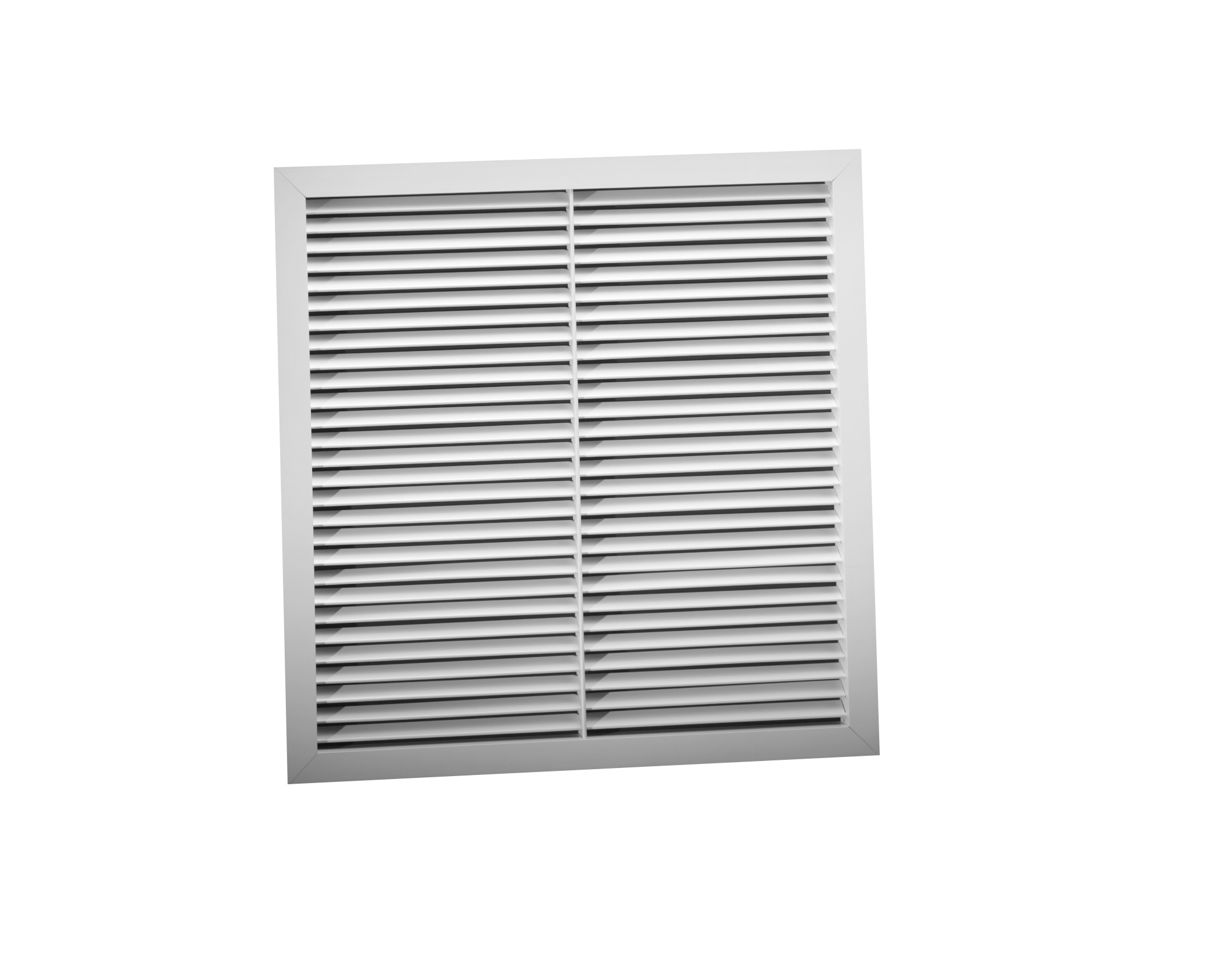 etb280 aluminum fixed bar style return grille airmate. Black Bedroom Furniture Sets. Home Design Ideas