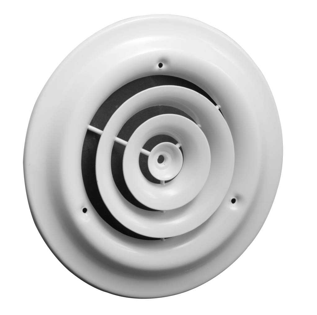 800 Series Ceiling Diffuser