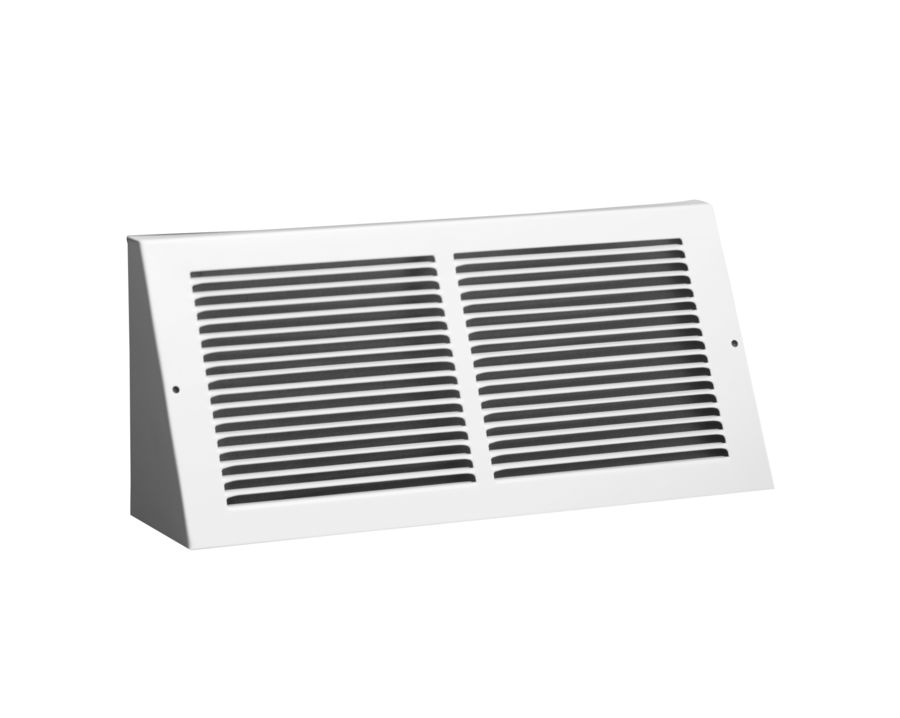 176 Baseboard Return Air Grille