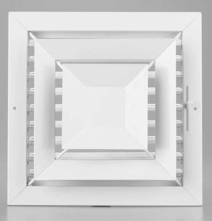 1030 Series  Evaporative Ceiling Diffuser