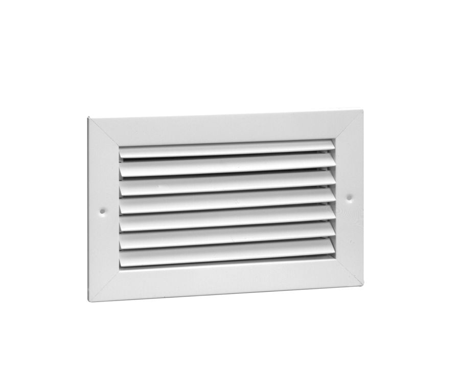 280 Fixed Blade Return Air Grille