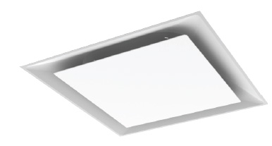 More Plate Diffuser Options