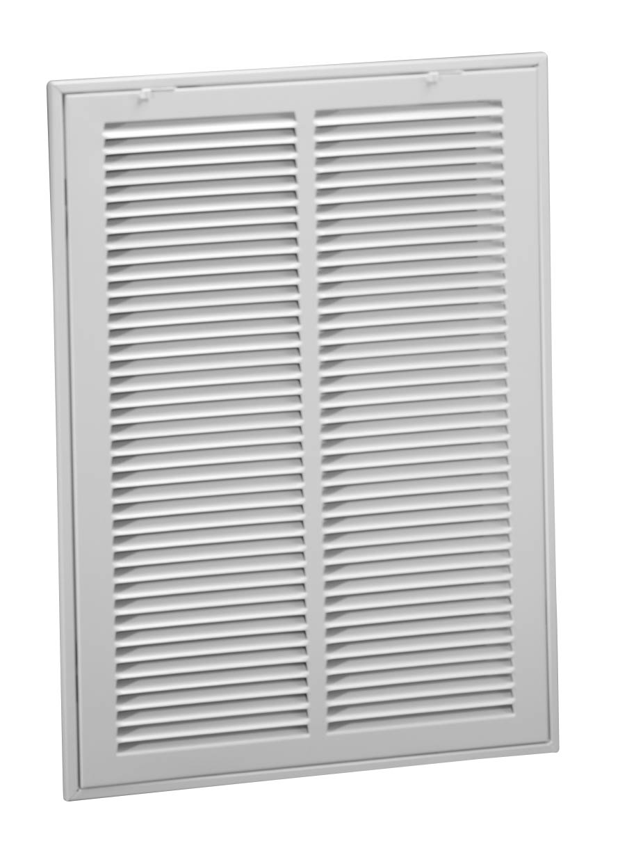 170FF Series Return Air Filter Grille