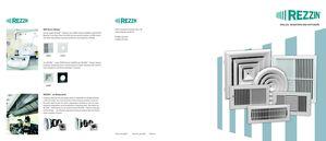 z - Cover Image: Rezzin Brochure 2014