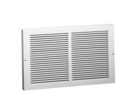 174 Baseboard Return Air Grille