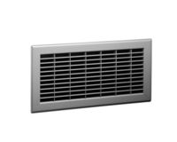 325  Floor Return Air Grille