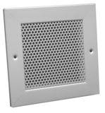 740 Series Perforated Face Grille